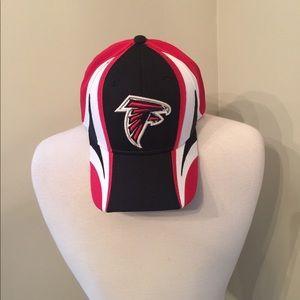 (1507). NWOT.  Atlanta Falcons Hat